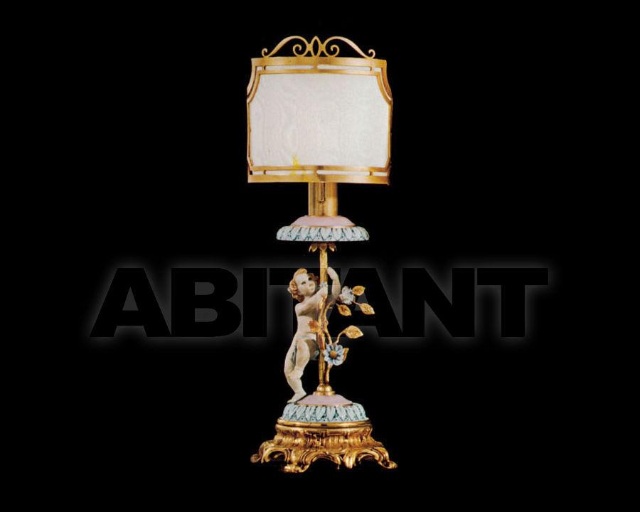 Купить Лампа настольная F.B.A.I. Candeliere L3075