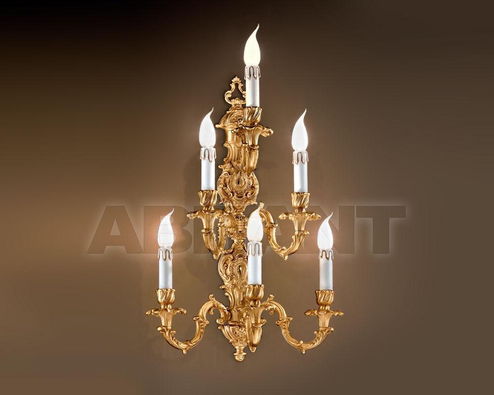 Купить Бра F.B.A.I. Candeliere A4000/6