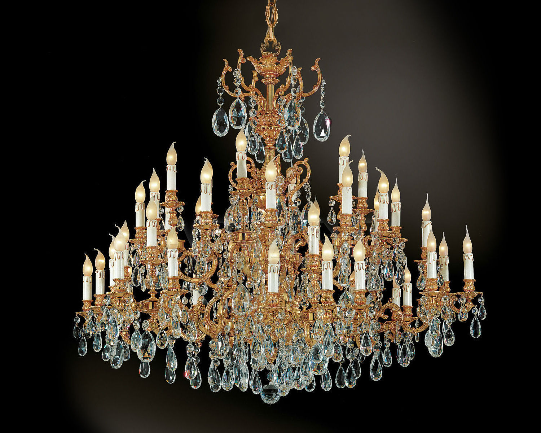Купить Люстра F.B.A.I. Candeliere 5000/42
