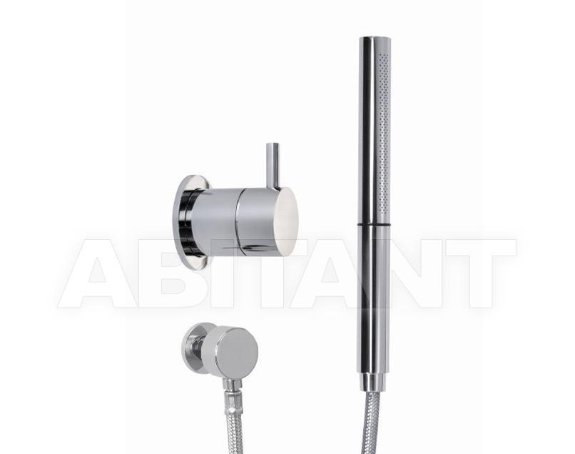 Купить Смеситель настенный MGS Minimal Beauty 2012 0434MB238B
