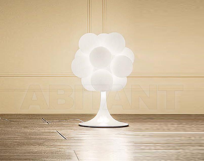 Купить Лампа напольная De Majo Contemporaneo BABOL T