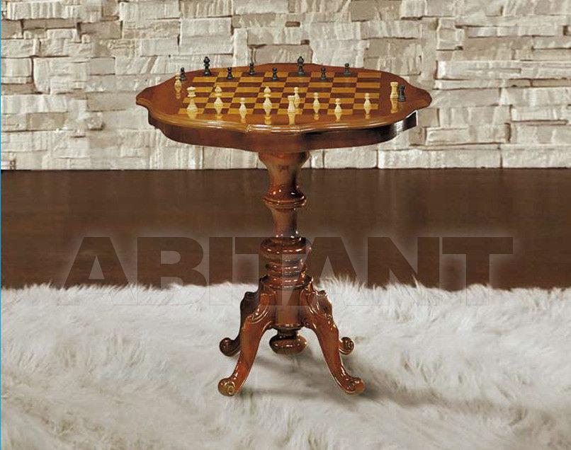Купить Стол игровой Modenese Gastone Fenice 8648