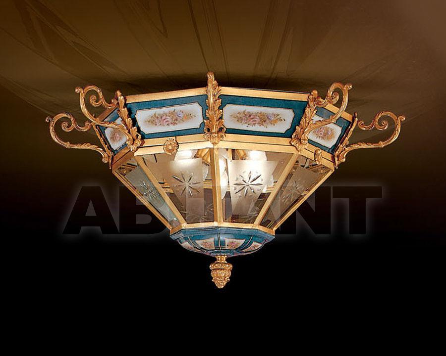 Купить Светильник F.B.A.I. Candeliere 3120/PL60