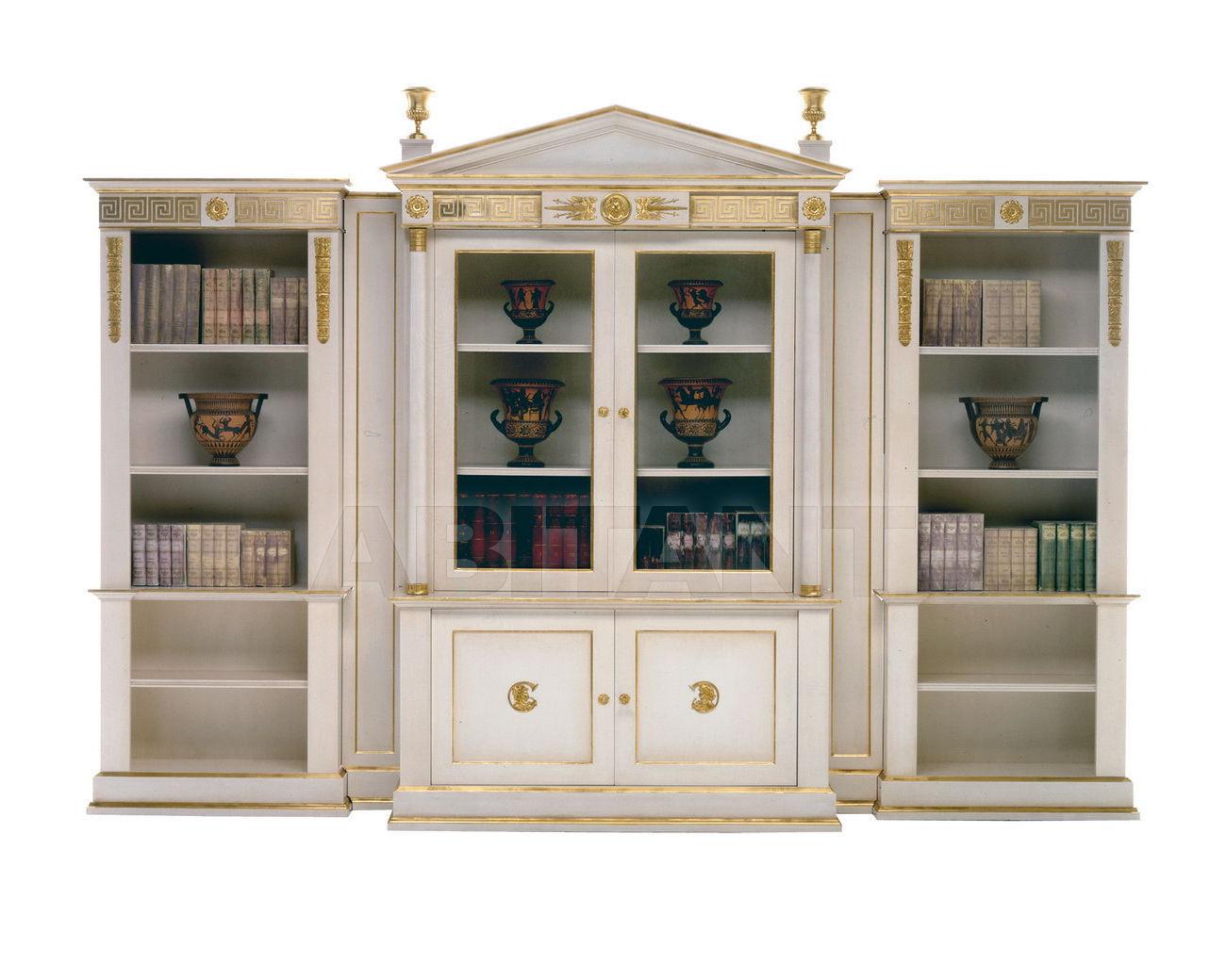 Купить Библиотека Colombostile s.p.a. 2010 LB 6903 H