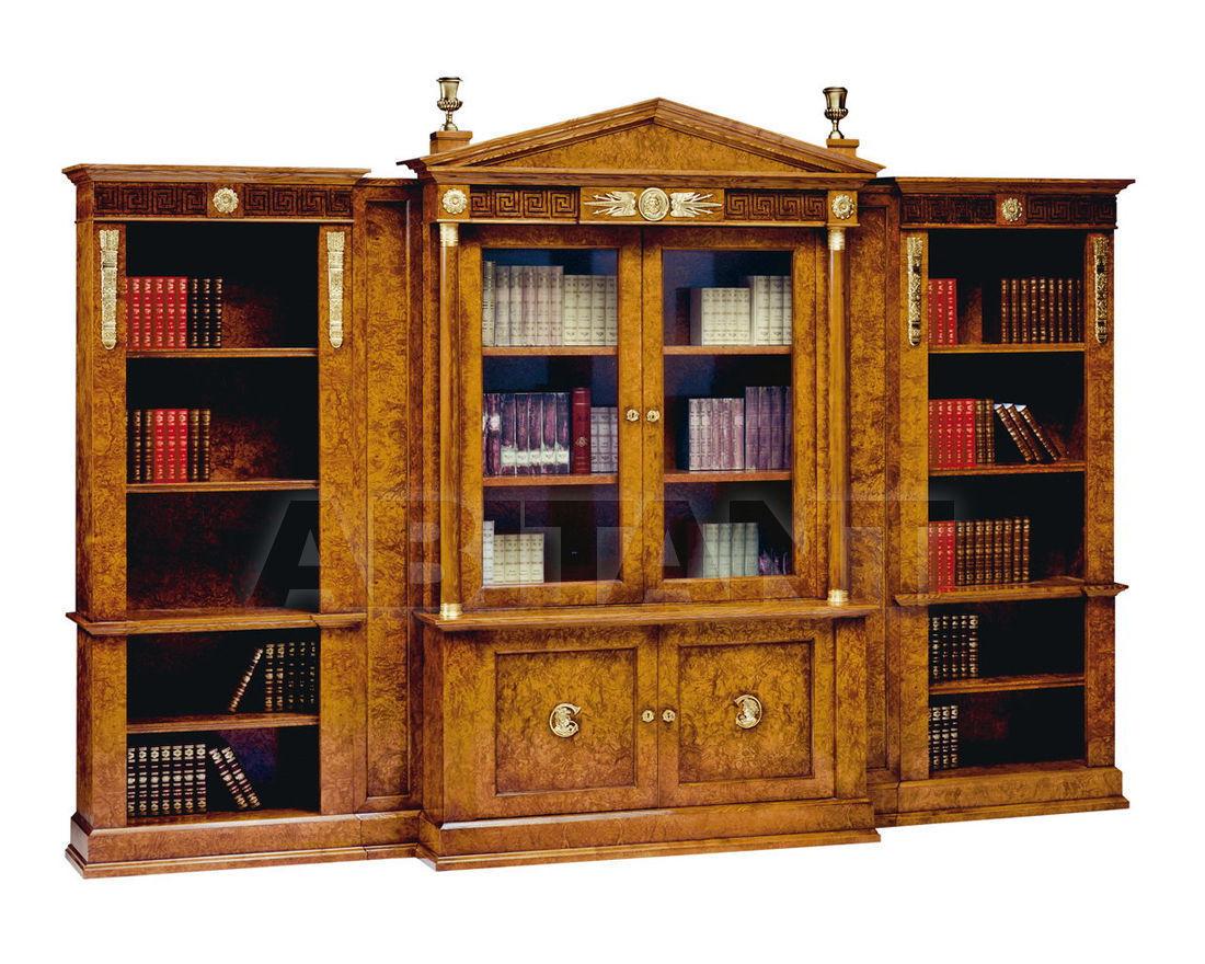Купить Библиотека Colombostile s.p.a. 2010 LB 6903