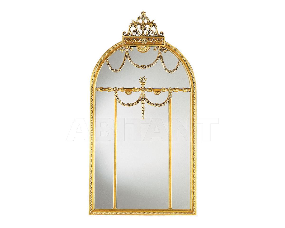 Купить Зеркало настенное Chippendale Colombostile s.p.a. 2010 0085 SP
