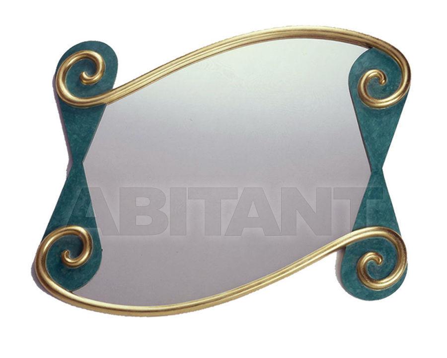 Купить Зеркало настенное Colombostile s.p.a. Rampazzi/la Nuova Tradizione 0417 SP-S