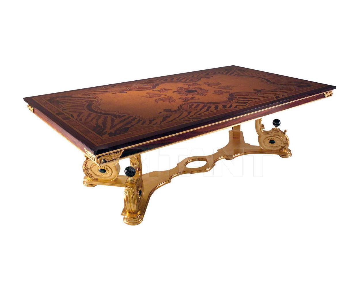Купить Стол обеденный Colombostile s.p.a. 2010 3640 TAD