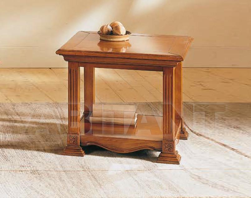 Купить Столик журнальный Modenese Gastone Fenice 8671
