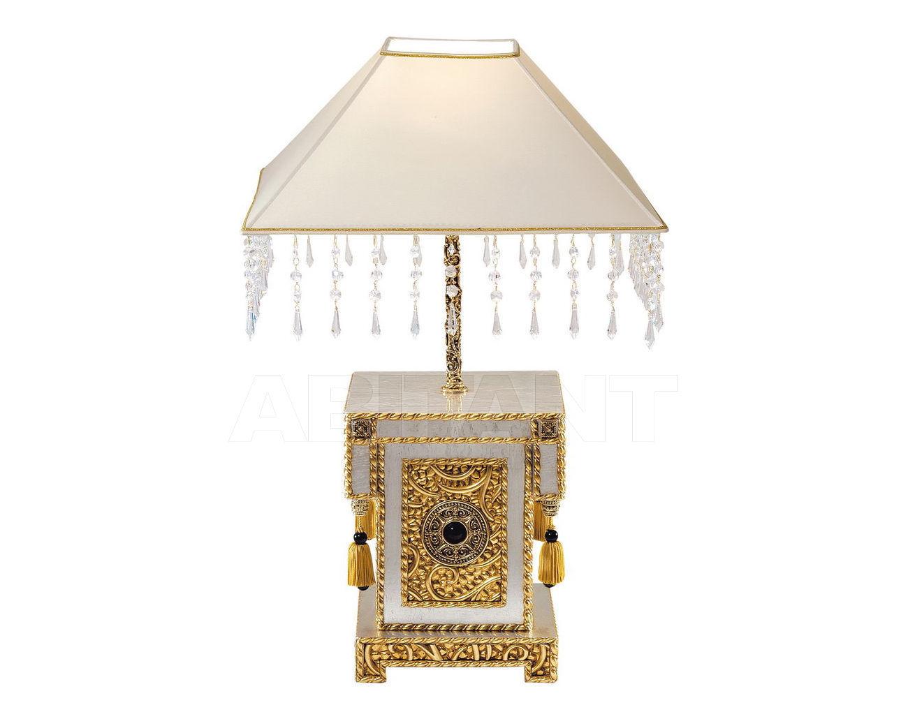 Купить Лампа настольная Colombostile s.p.a. Transculture/lampade 1828 LAK