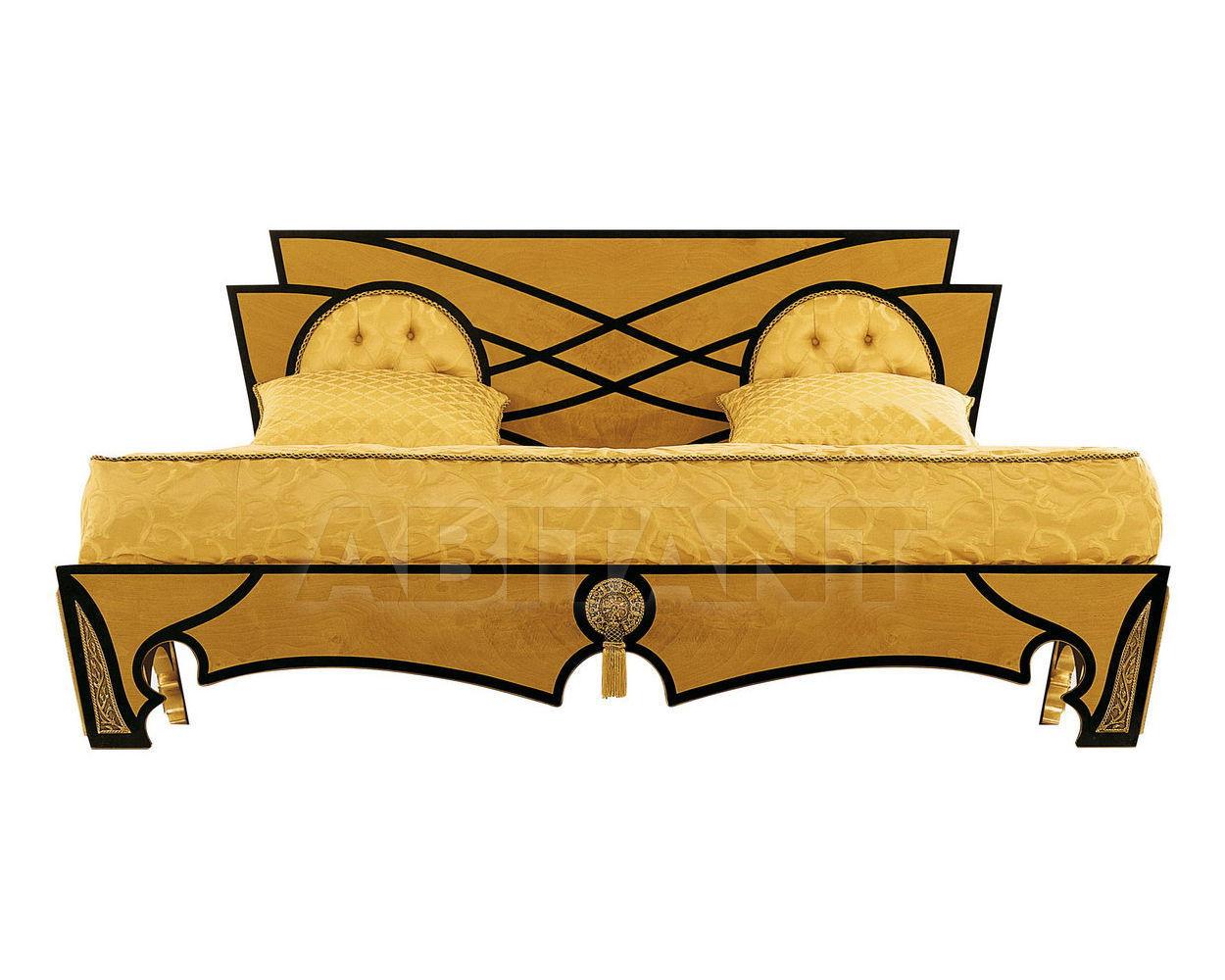 Купить Кровать Colombostile s.p.a. Xxi Secolo Un Mondo Aperto/dietro La Grande Muraglia 0330 LM
