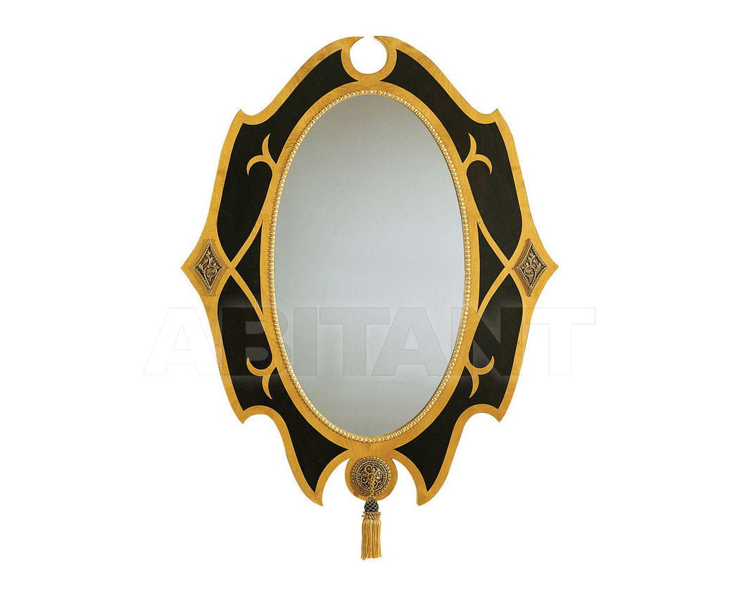 Купить Зеркало настенное Colombostile s.p.a. Xxi Secolo Un Mondo Aperto/dietro La Grande Muraglia 0334 SP
