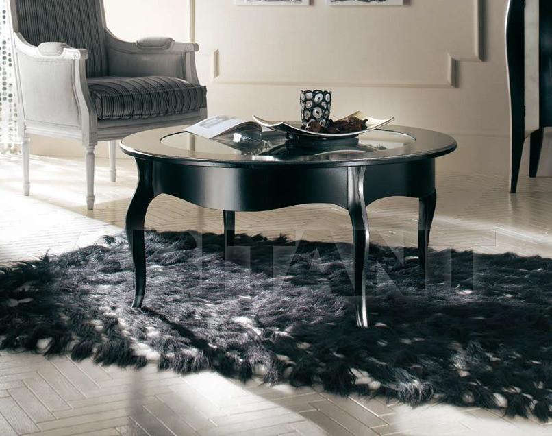 Купить Столик журнальный Modenese Gastone Fenice 8677