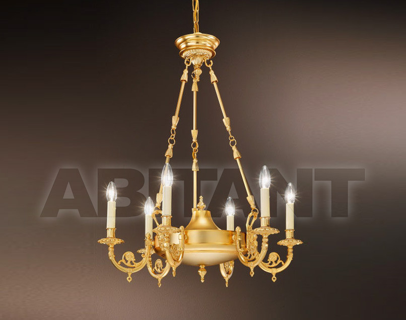 Купить Люстра Arizzi English Style Chandeliers 495/6
