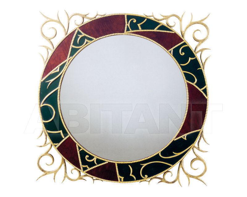 Купить Зеркало настенное Colombostile s.p.a. Xxi Secolo Un Mondo Aperto/la Dimora Di Un Gentleman 0287 SP