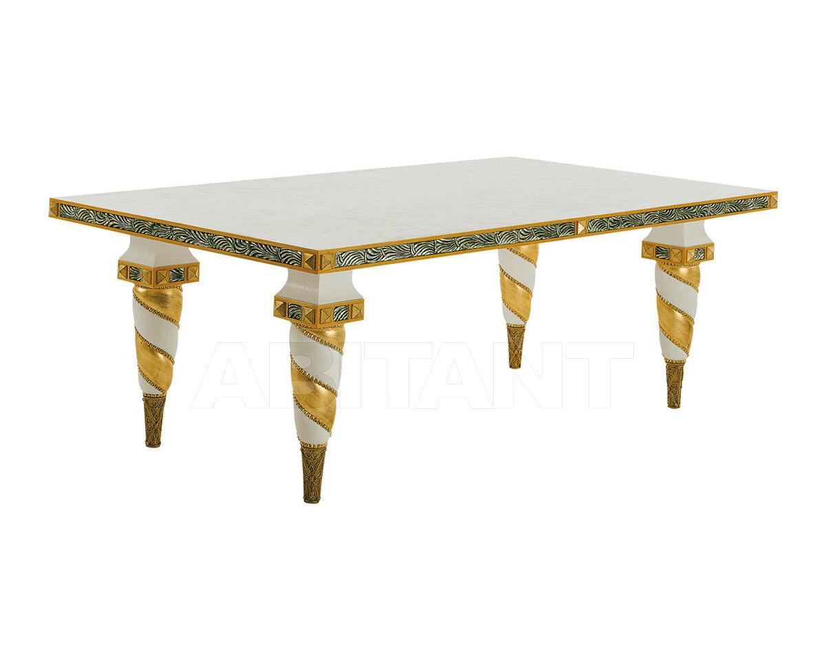 Купить Стол обеденный Colombostile s.p.a. Xxi Secolo Un Mondo Aperto/una Visione Di Eleganza 0263 TA