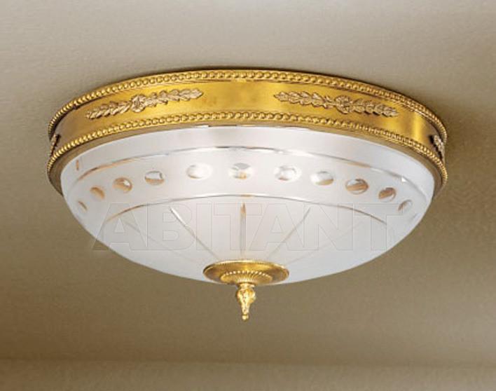 Купить Светильник Arizzi Ceiling Fittings 1846/4/PL