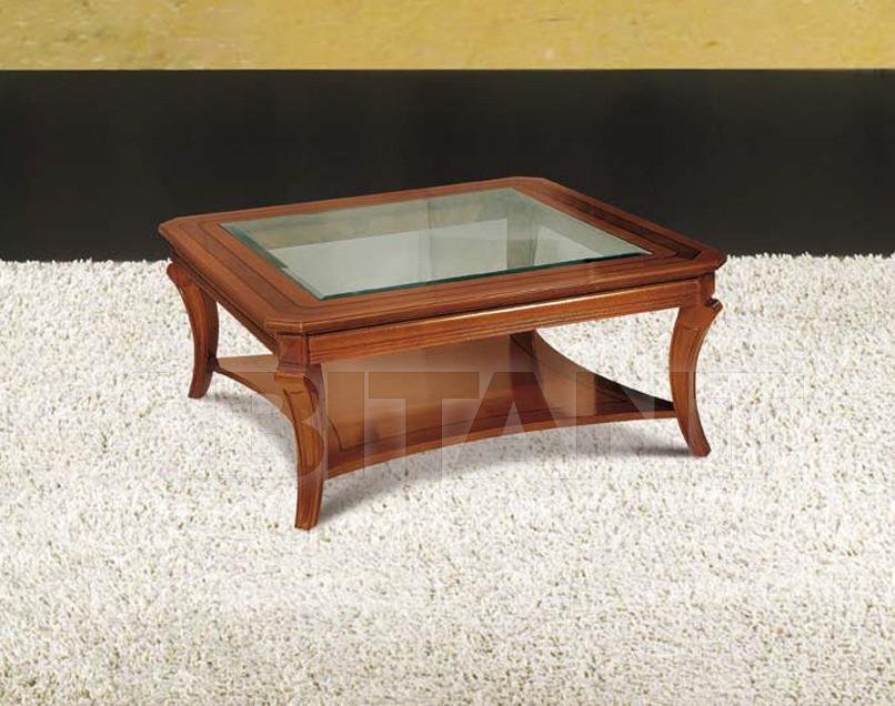Купить Столик журнальный Modenese Gastone Fenice 8743