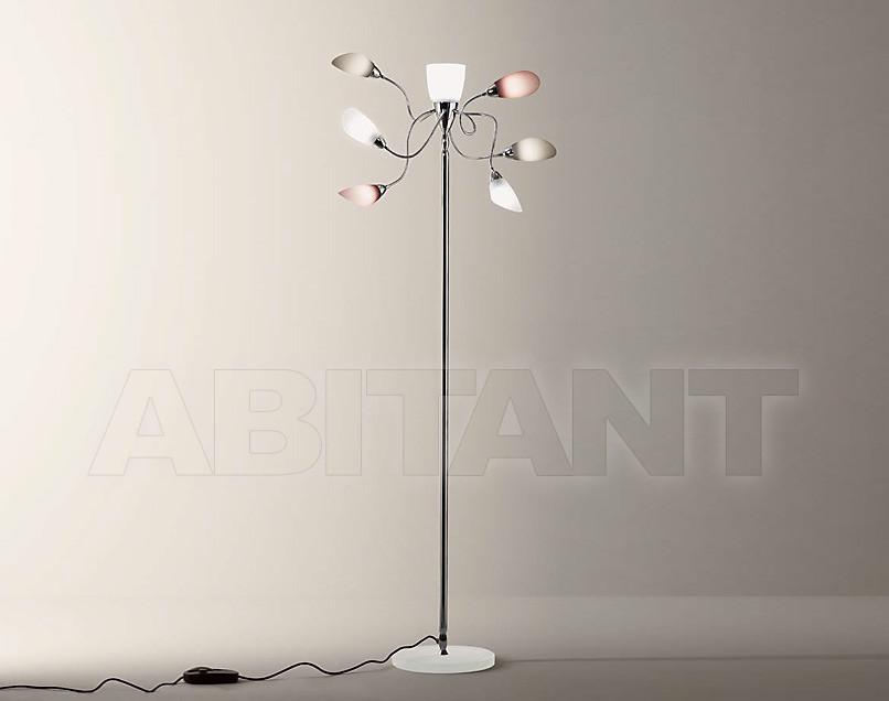 Купить Лампа напольная De Majo Contemporaneo poli pò r