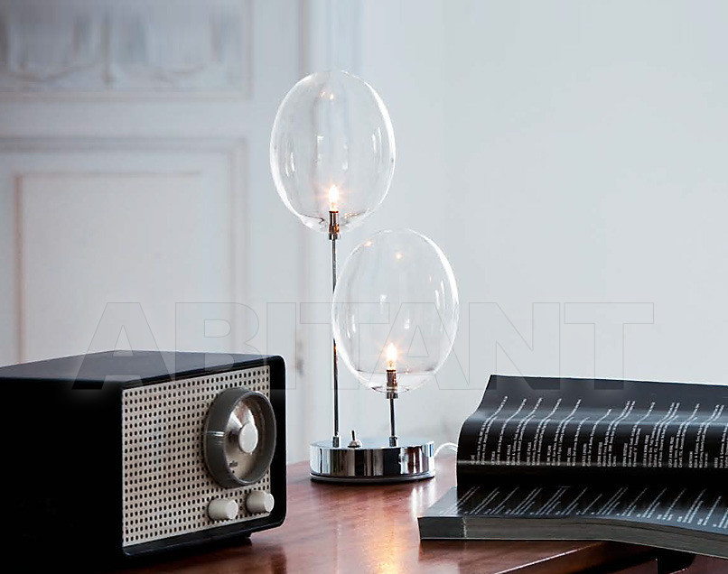 Купить Лампа настольная De Majo Contemporaneo PRO•secco t2