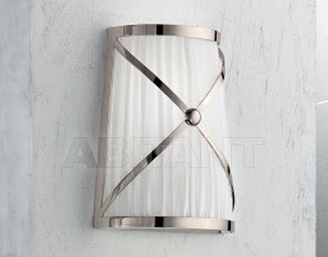 Купить Светильник настенный Arizzi Special Works 1770/1/AP/NI