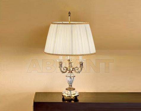 Купить Лампа настольная Arizzi English Style Chandeliers 859/3/L