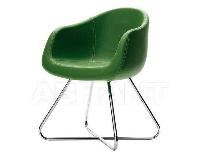 Купить Кресло Casamania Lip_casamania twenty 2