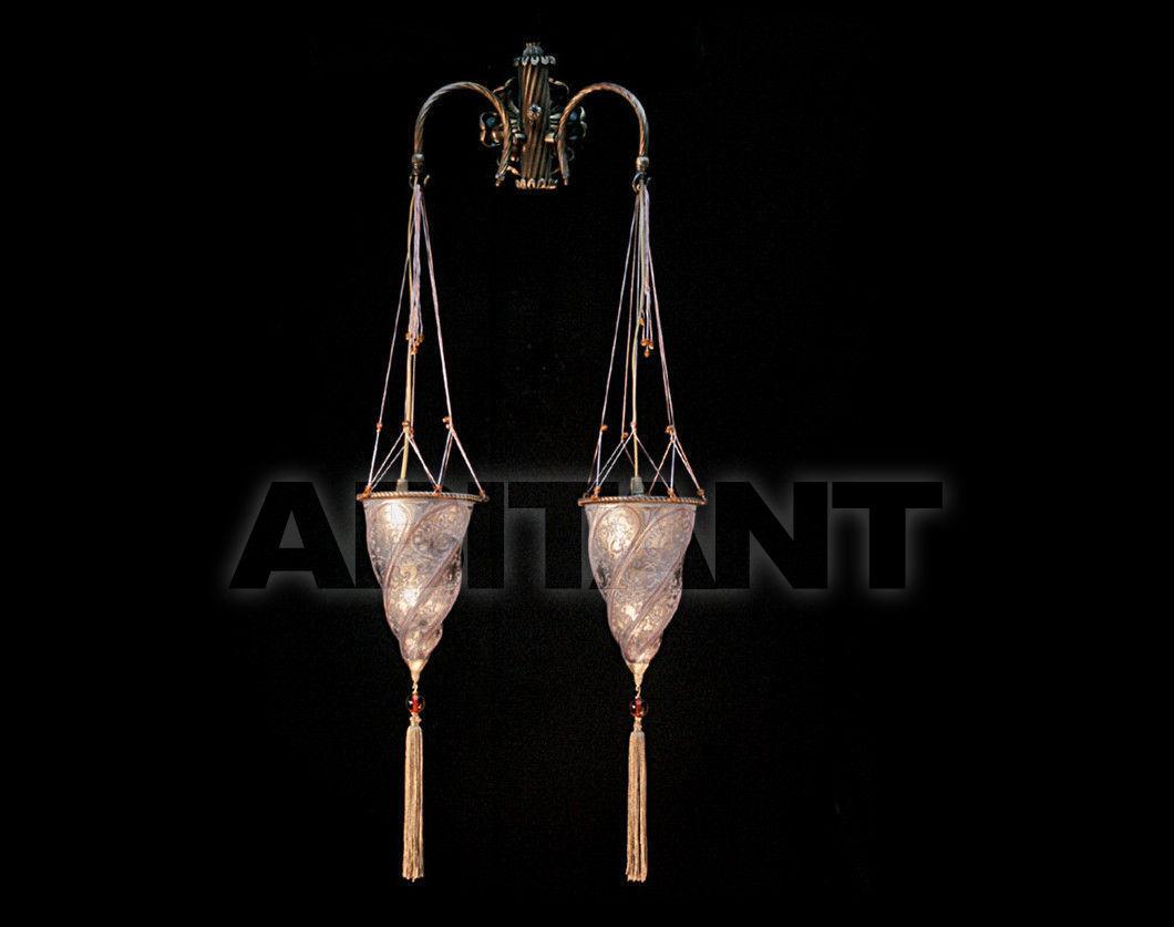 Купить Светильник настенный Archeo Venice Design Lamps&complements 402-02