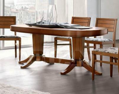 Купить Стол обеденный Tomasella Industria Mobili s.a.s. Florian 50910