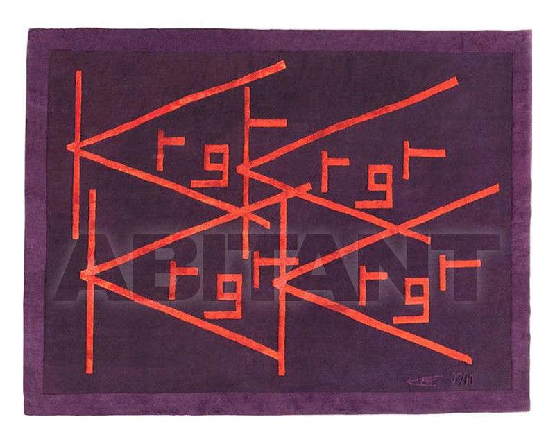 Купить Ковер современный Illulian & C. s.n.c Design Collection KRGR