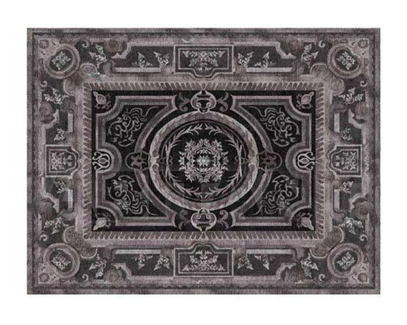 Купить Ковер классический Illulian & C. s.n.c Design Collection 021 W, 147 S RENè