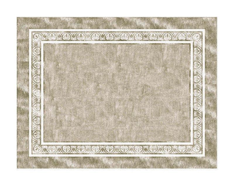 Купить Ковер классический Illulian & C. s.n.c Design Collection 151W 151S BA HRAIN