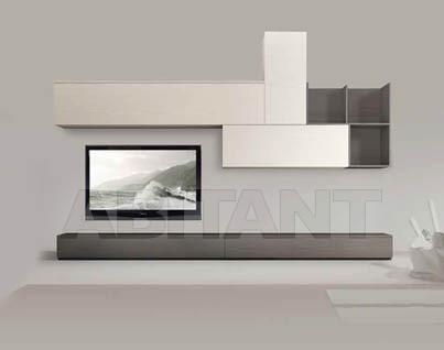 Купить Модульная система Tomasella Industria Mobili s.a.s. Atlante C211