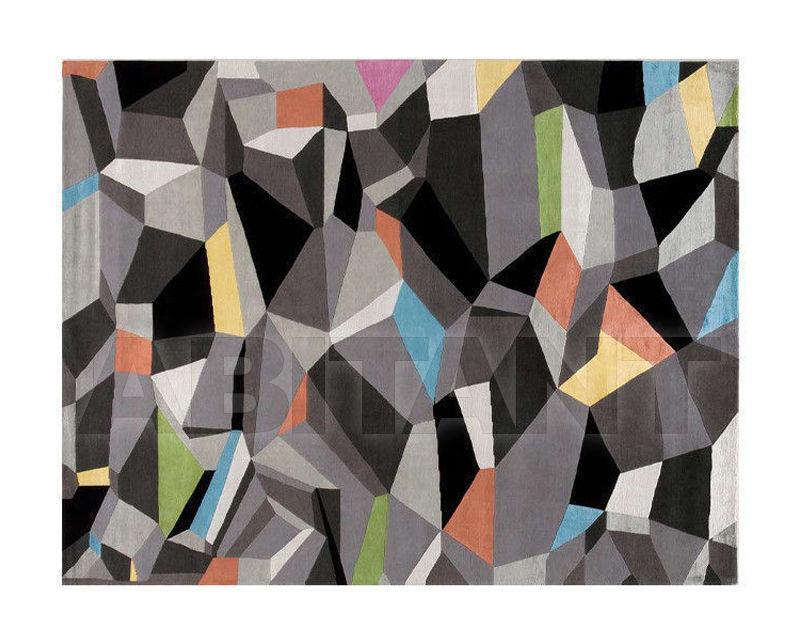 Купить Ковер современный Illulian & C. s.n.c Design Collection 153W 202W 210W 109S 39S MAGNETO