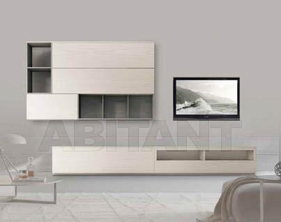 Купить Модульная система Tomasella Industria Mobili s.a.s. Atlante C203