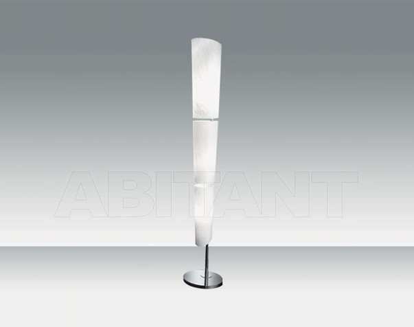 Купить Лампа напольная Fabas Luce Classic 2875-10-138
