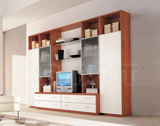 Купить Модульная система Tomasella Industria Mobili s.a.s. Atlante New Composizione 4