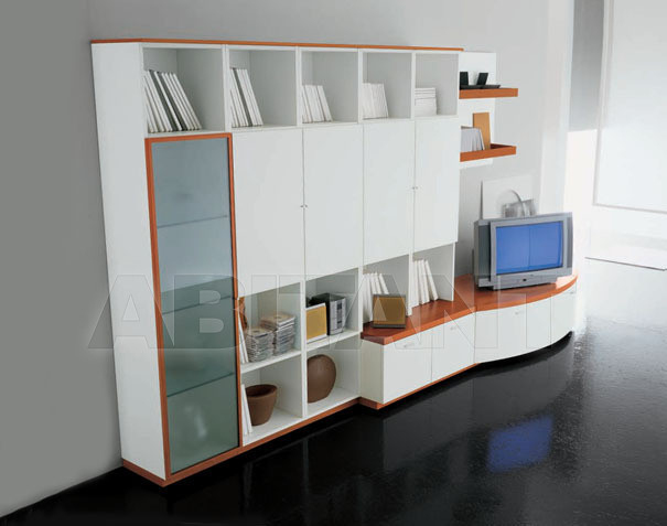 Купить Модульная система Tomasella Industria Mobili s.a.s. Atlante New Composizione 39