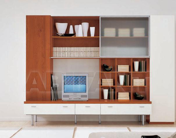 Купить Модульная система Tomasella Industria Mobili s.a.s. Atlante New Composizione 7
