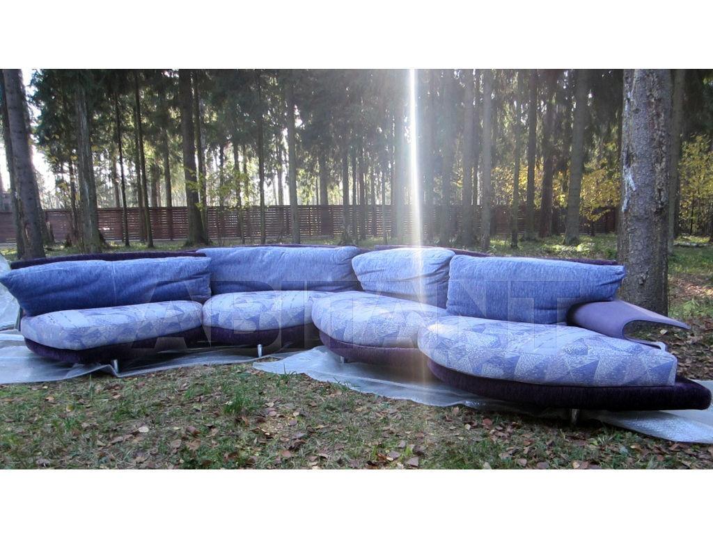 Купить Диван SUPER ROY ESECUZIONE SPECIAlE IL Loft Sofas SR81