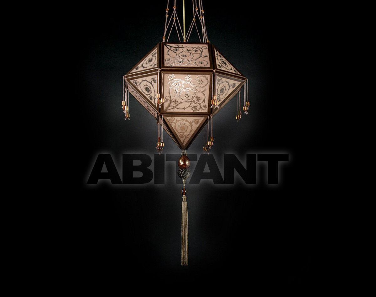 Купить Светильник Archeo Venice Design Lamps&complements 605-00