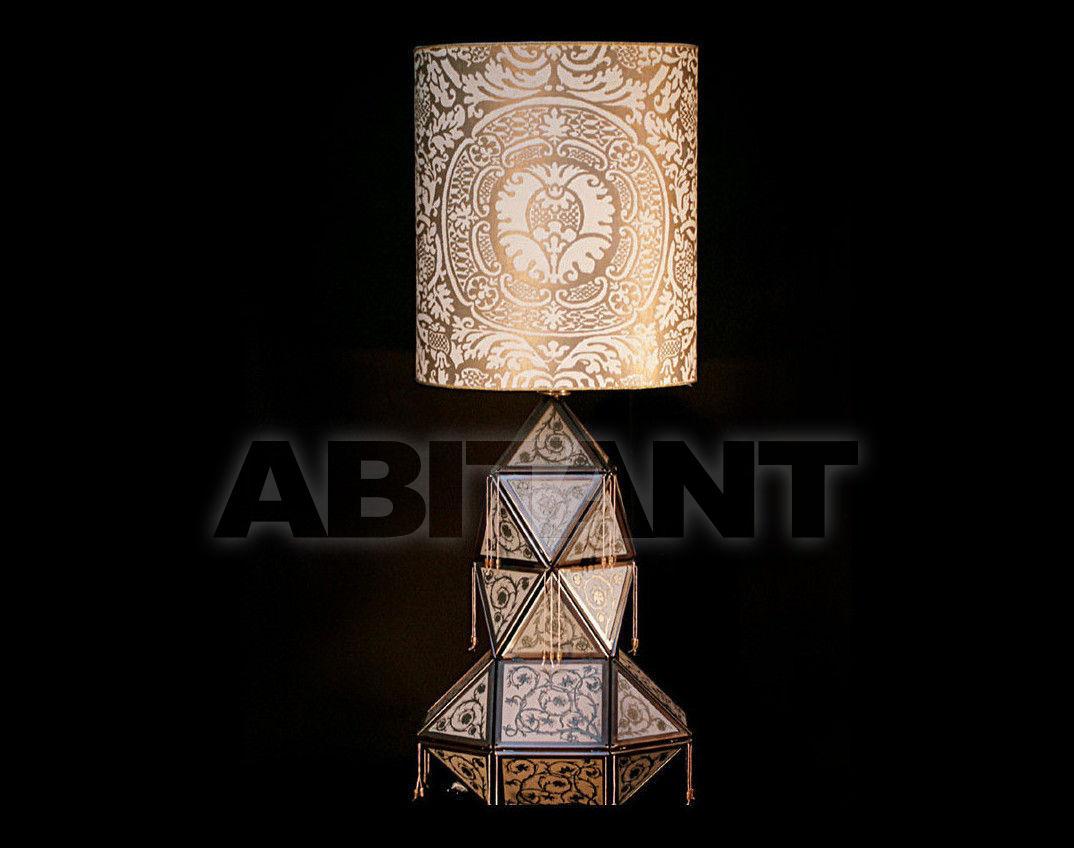 Купить Лампа настольная Archeo Venice Design Lamps&complements 704