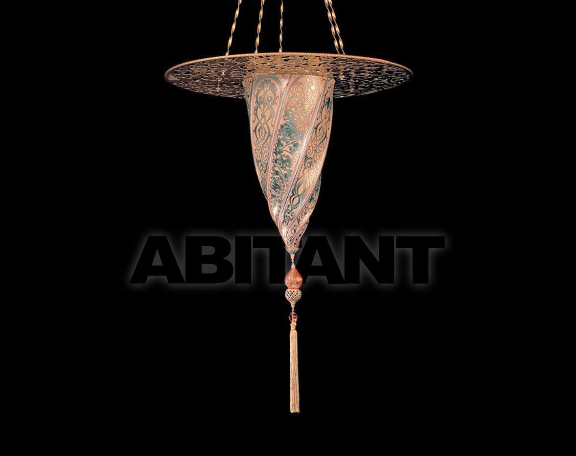 Купить Светильник Archeo Venice Design Lamps&complements 801-DB