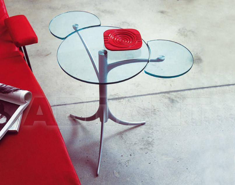 Купить Столик кофейный Tonelli Design Srl News Polpo alto