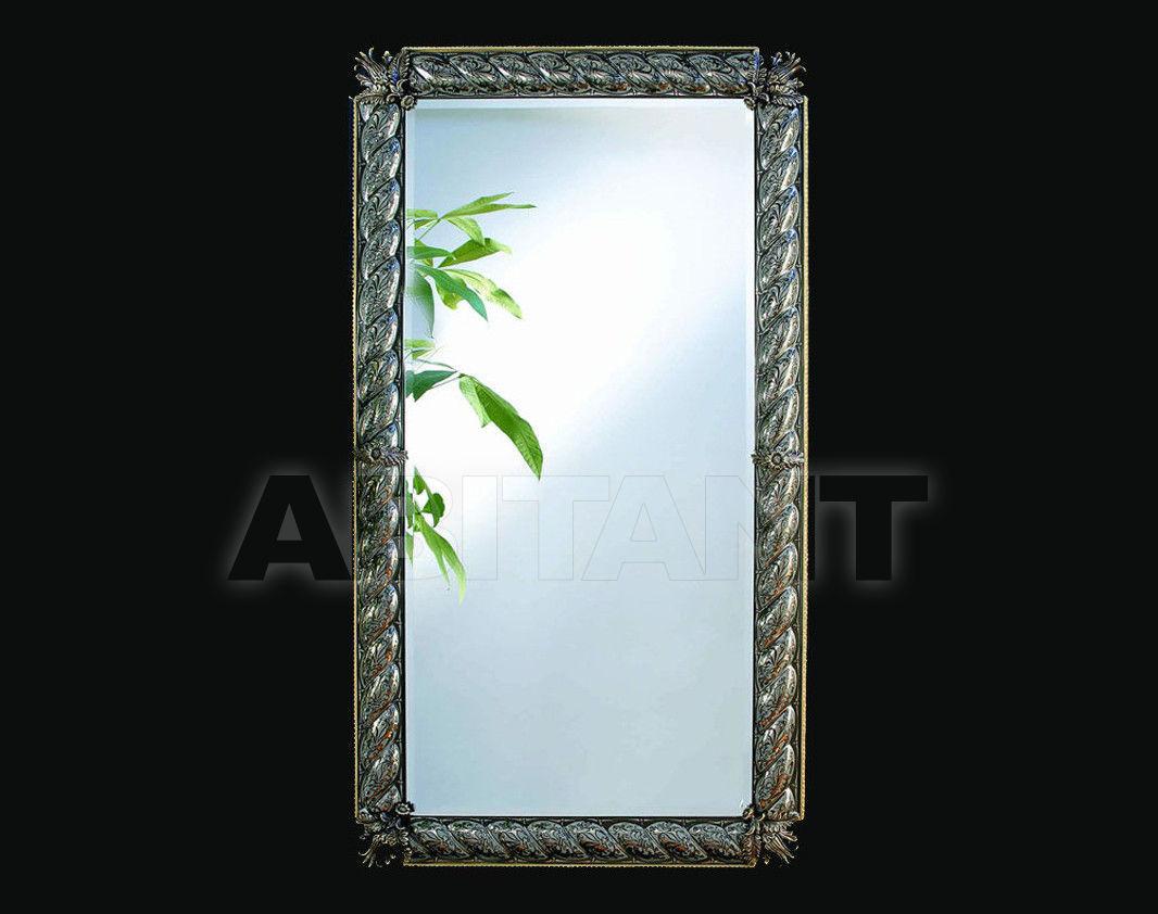 Купить Зеркало настенное Archeo Venice Design Lamps&complements SP6