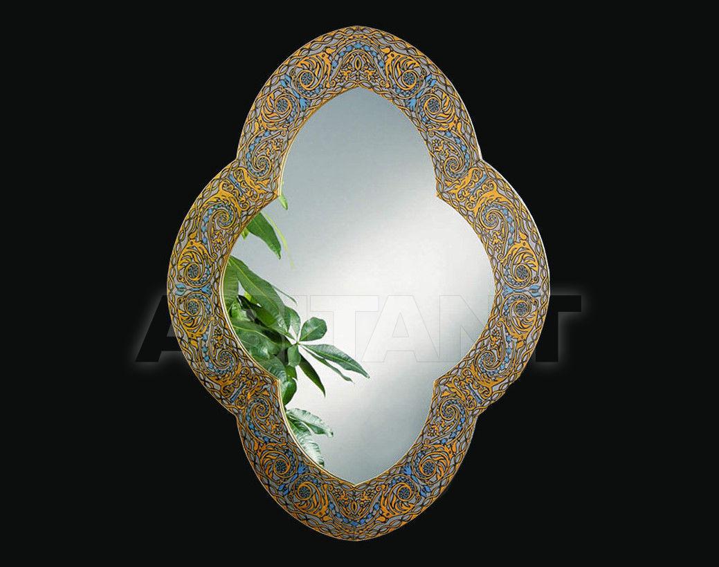 Купить Зеркало настенное Archeo Venice Design Lamps&complements SP7