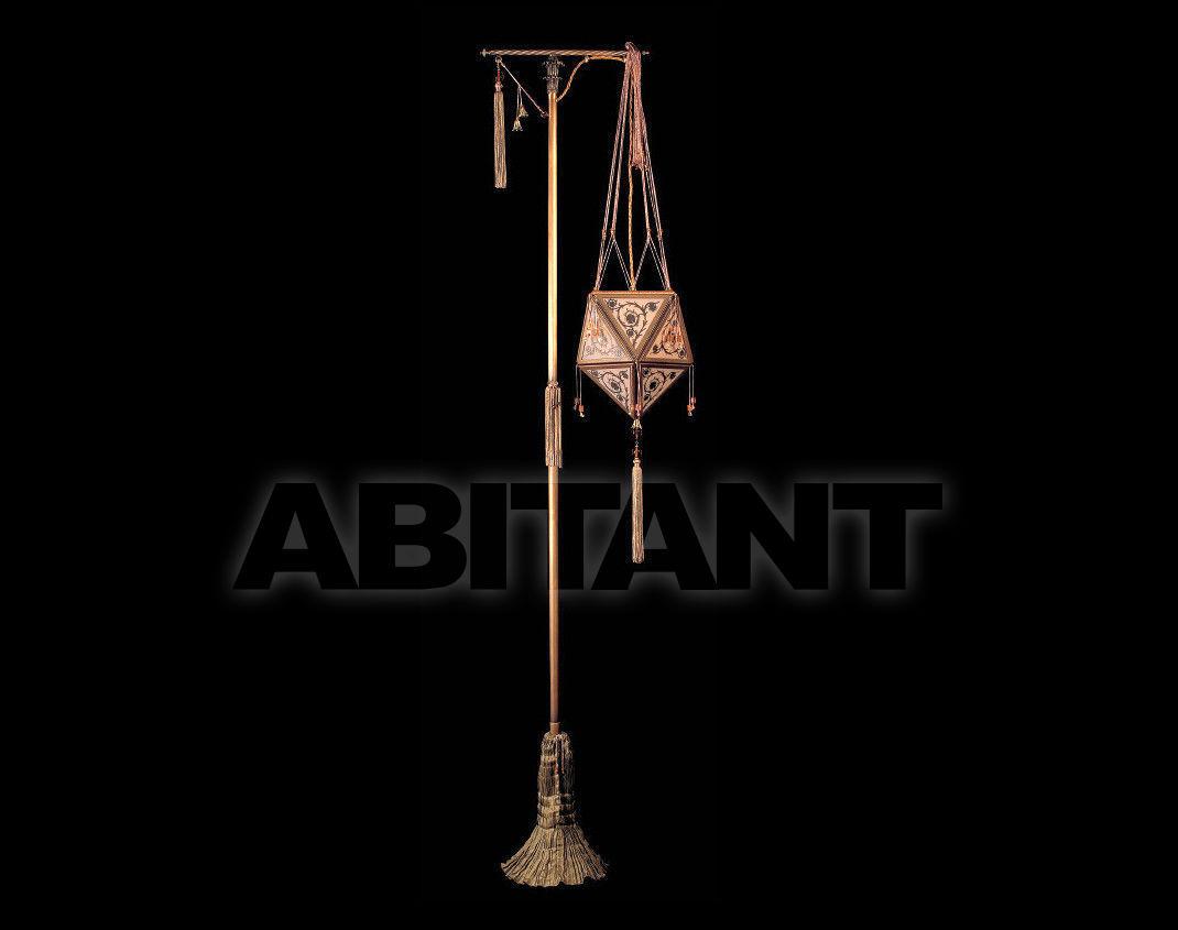 Купить Лампа напольная Archeo Venice Design Lamps&complements 601-FL