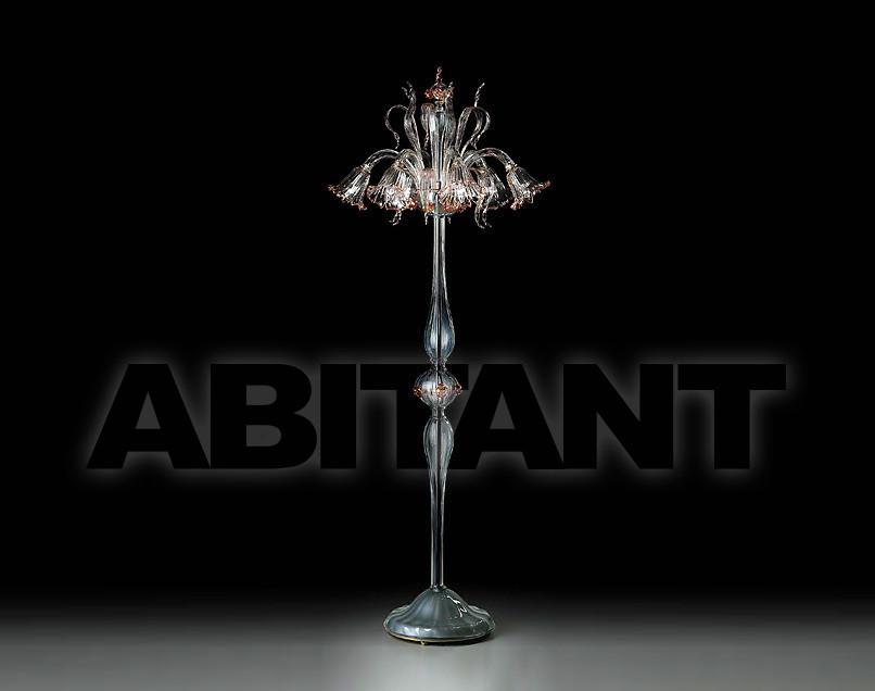 Купить Лампа напольная De Majo Tradizione 7056 R6