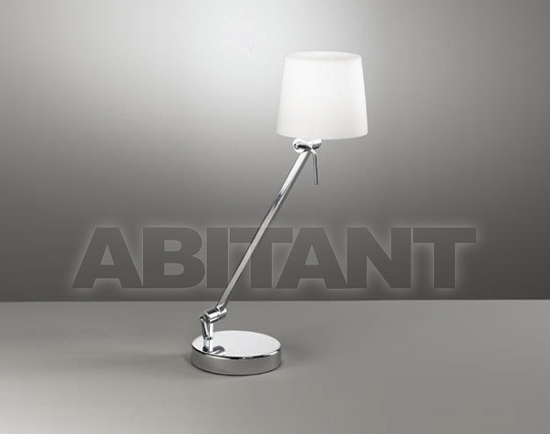 Купить Лампа настольная Fabas Luce Classic 2898-30-138