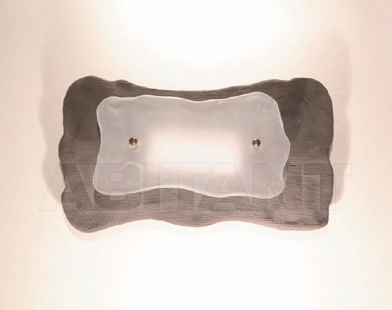 Купить Светильник настенный I.M.A.S Snc di Cucuzza Elio Franco e Bartolomeo Clasico&moderno 35945/av